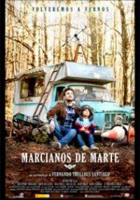 Marcianos-de-Marte