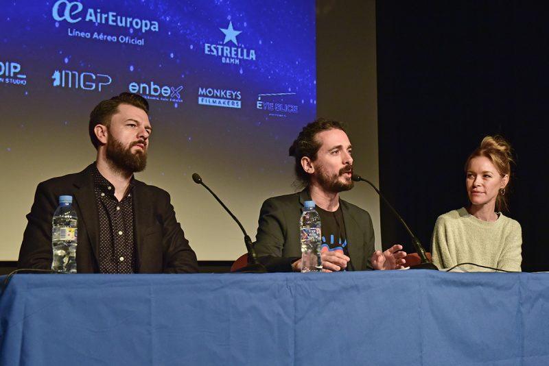 Los cortometrajes 'Bailaora' y 'La guarida' obtienen el mayor número de nominaciones en los Premios Fugaz 2019
