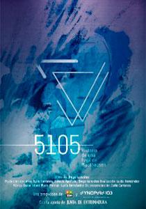 5105 Historia de una fuga de Mauthausen