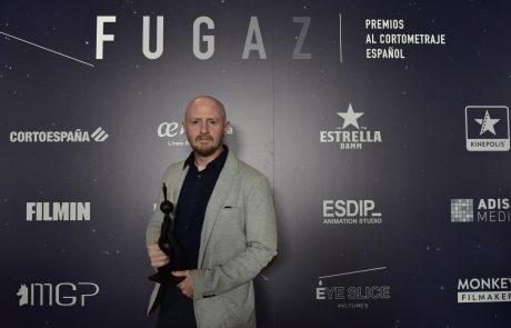 David Ambit Premios Fugaz 2019