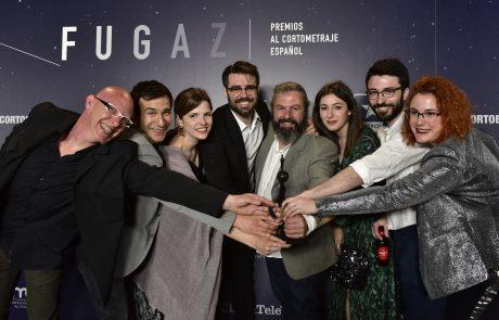 La Guarida Premios Fugaz 2019