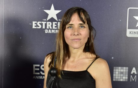 Violeta Tudela Premios Fugaz 2019