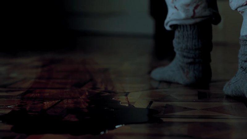 cortometrajes terror