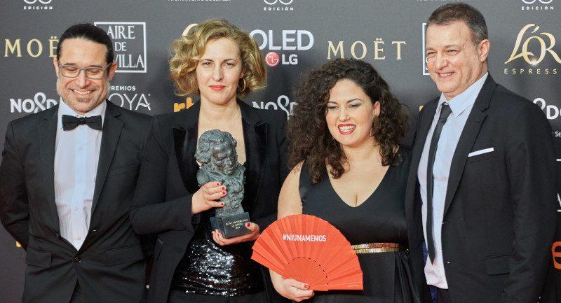 festivales cortometrajes españa carlota pereda