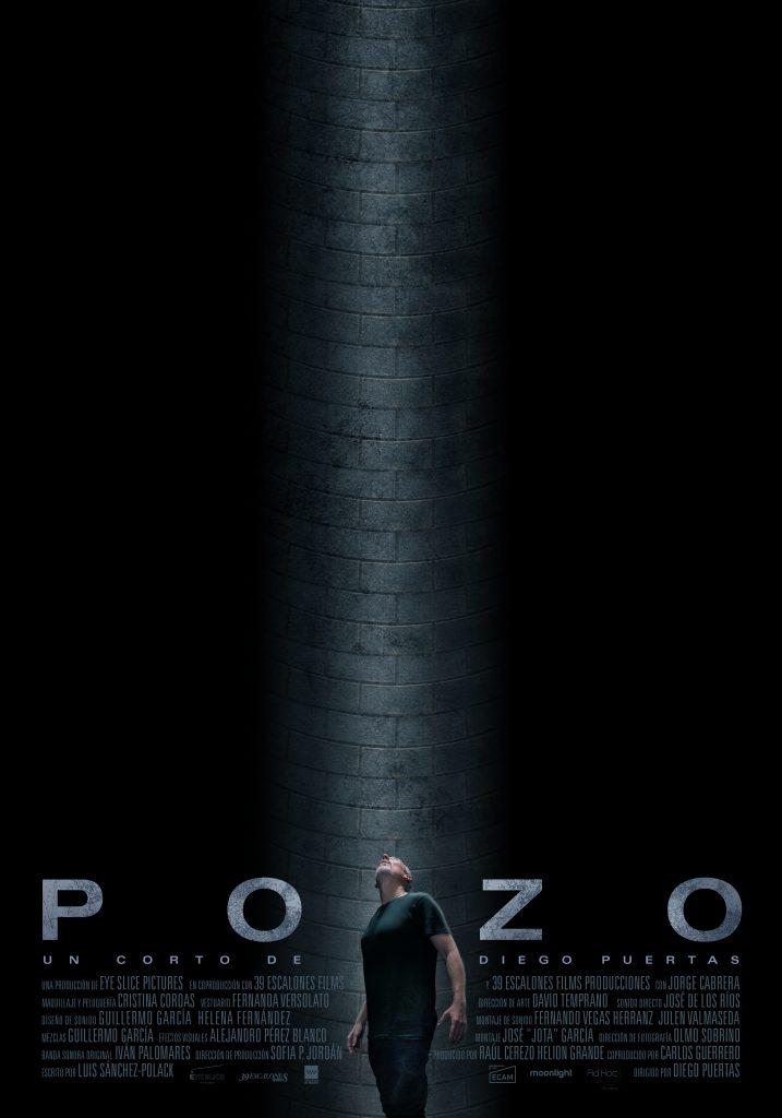 Cartel de Pozo