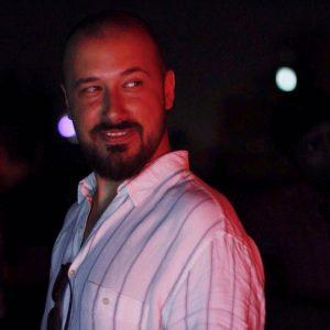 Diego Puertas, director de Pozo