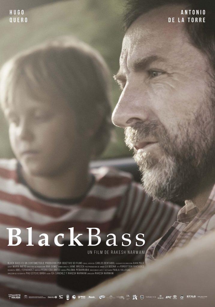 Cartel Black bass