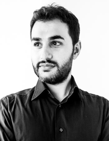 Rakesh Narwani, director de Black bass