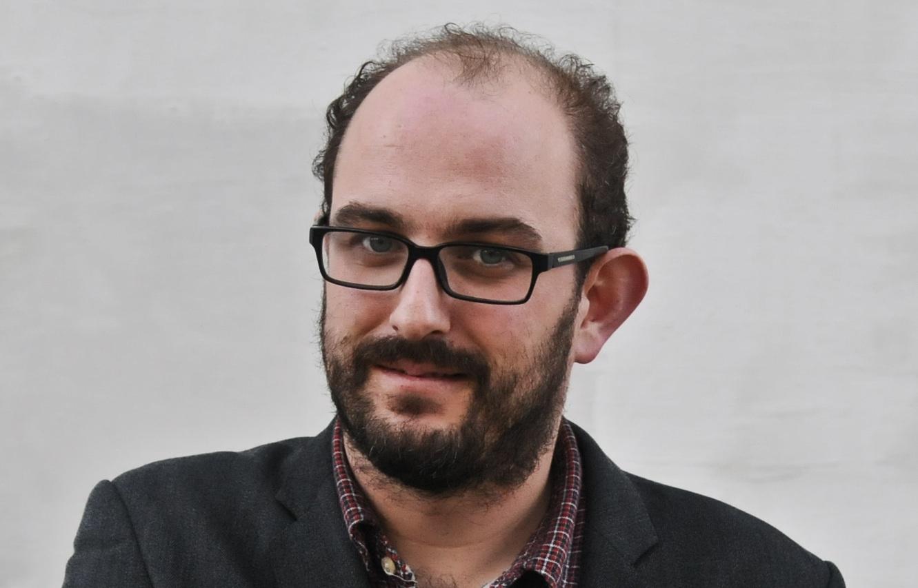 """Borja Cobeaga, director de """"Éramos pocos"""""""